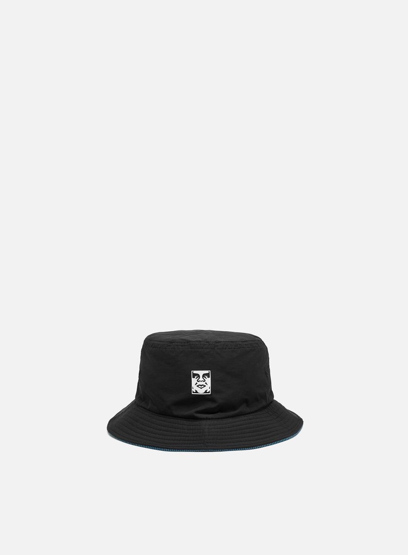 Obey Icon Reversible Bucket Hat