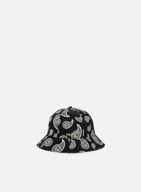 Cappellini Bucket Obey Julian Bucket Hat