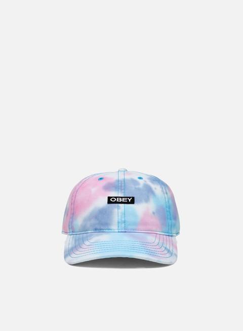 Obey Kalsman Hat
