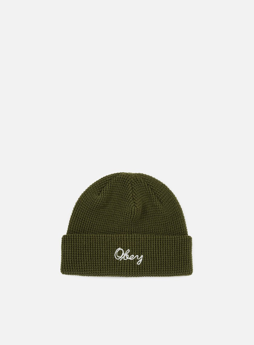 Obey Lionel Beanie