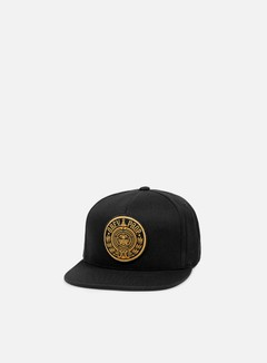 Obey - Maximus Snapback, Black 1