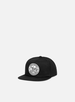 Obey - Obey Since 1989 Snapback, Black