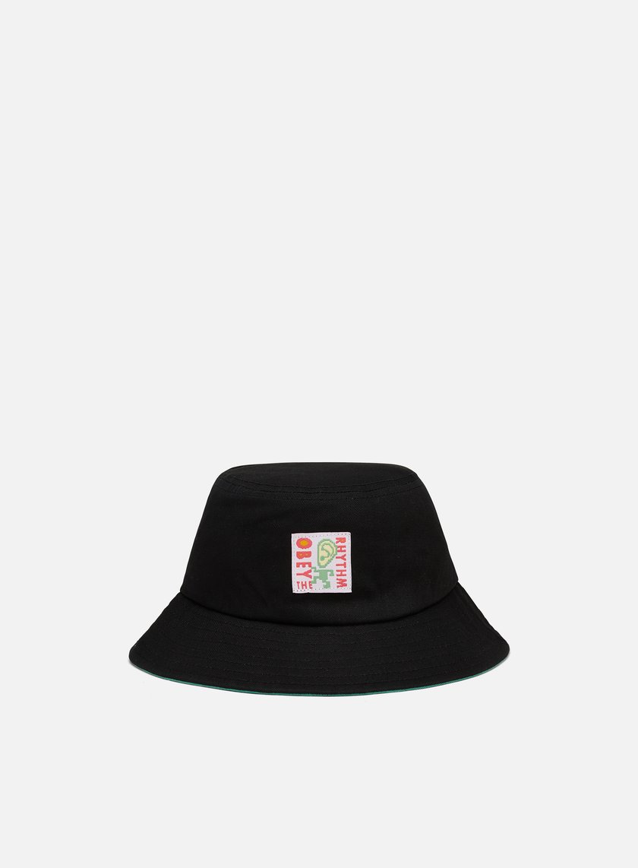 Obey Rhythm Bucket Hat