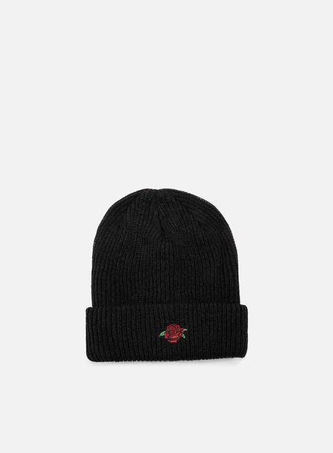cappellini obey rose beanie black