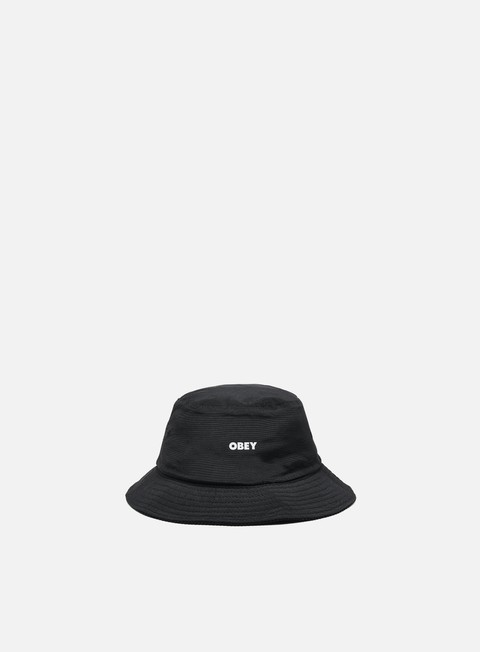Cappellini Bucket Obey Royal Reversible Bucket Hat