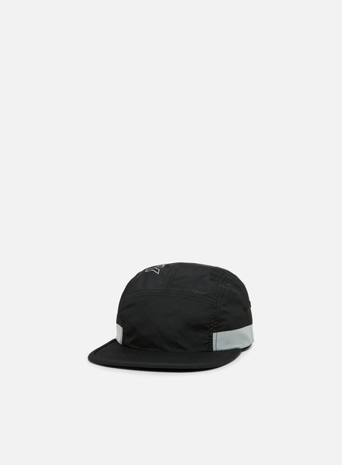 Cappellini 5 Panel Obey Trail 5 Panel Hat