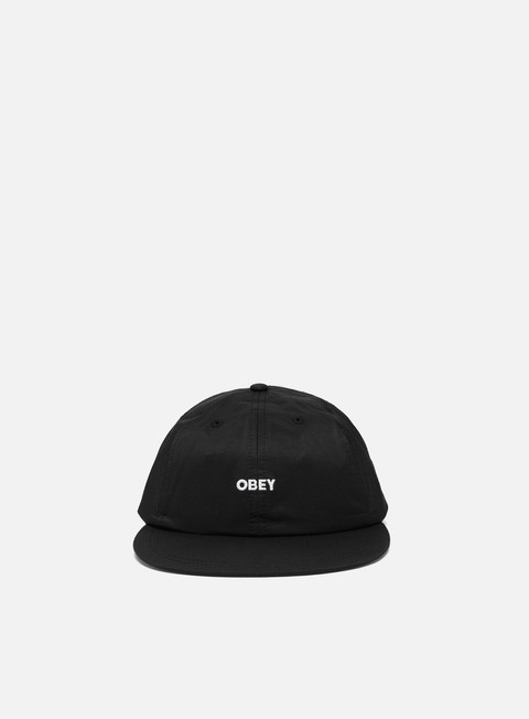 Cappellini Snapback Obey Warfield Duckbill Hat