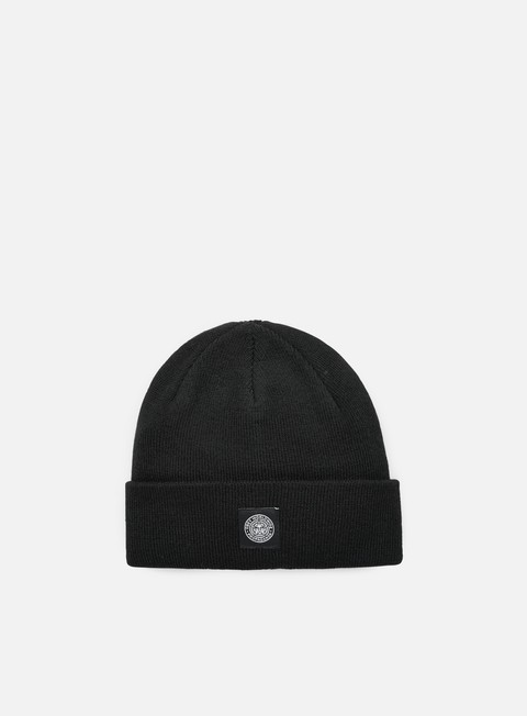 cappellini obey worldwide seal beanie black