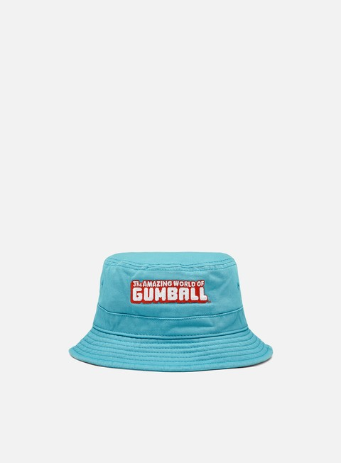 Bucket Hat Octopus Gumball Varsity Bucket Hat