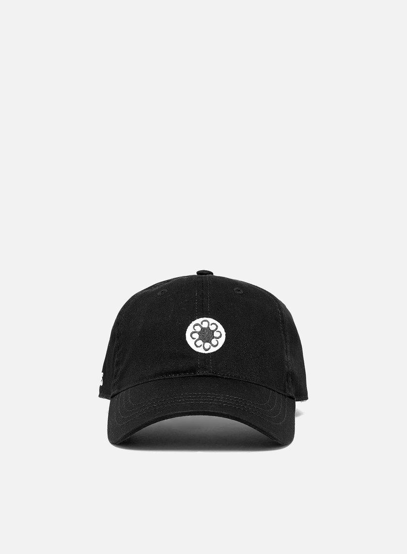 Octopus Logo Dad Hat