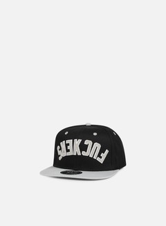Official - Effers Nation Snapback, Black 1