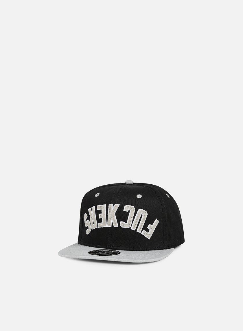 Official - Effers Nation Snapback, Black