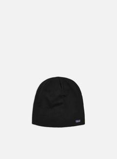 Patagonia - Beanie Hat, Black