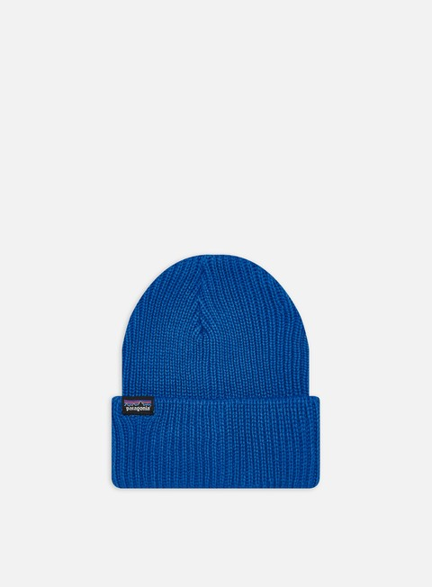 Outlet e Saldi Cuffie Patagonia Fishermans Rolled Beanie