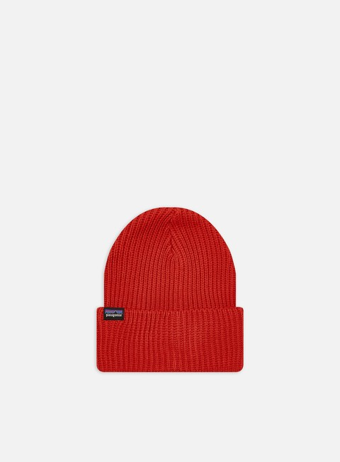 Cuffie Patagonia Fishermans Rolled Beanie