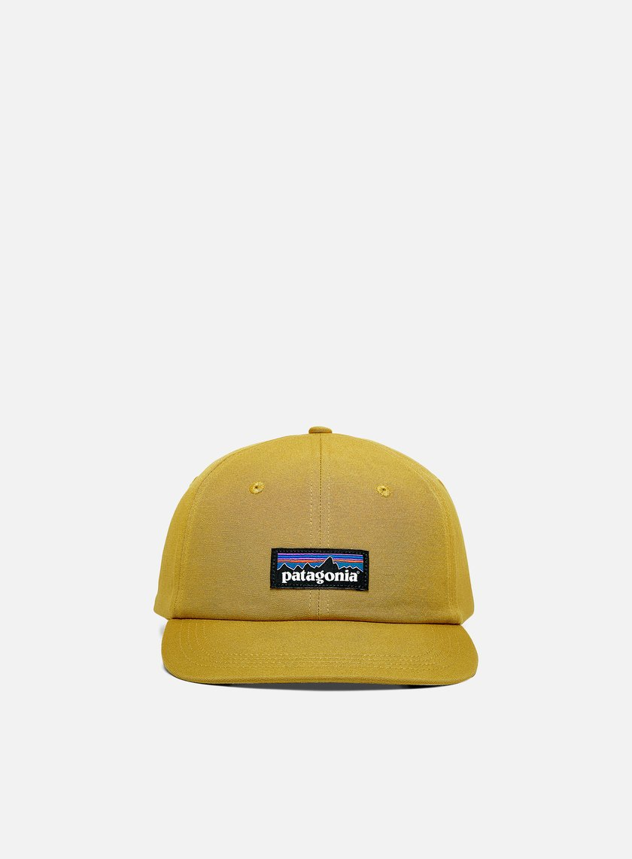 Patagonia P-6 Label Trad Cap