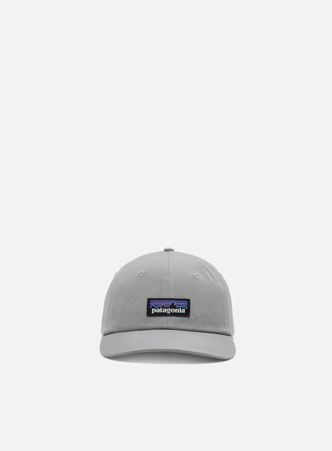 Cappellini Snapback Patagonia P-6 Label Trad Cap