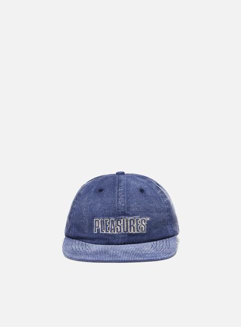 Brim caps Pleasures Impulse Corduroy Hat