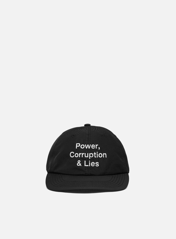 Pleasures Power Polo Cap