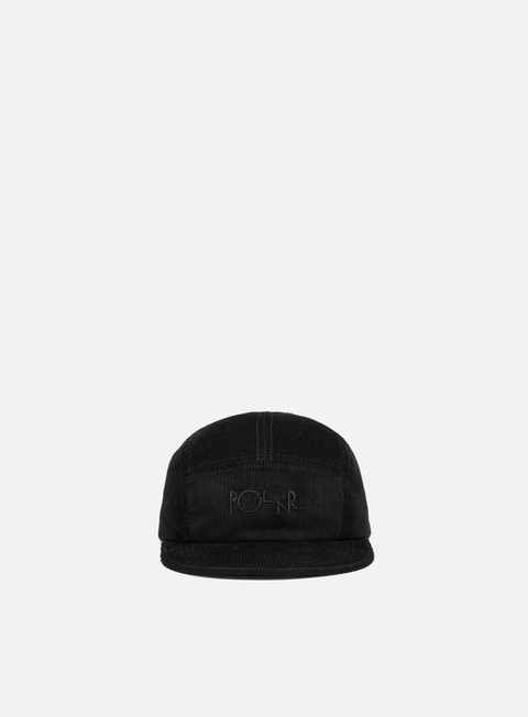 Polar Skate Cord Speed Cap