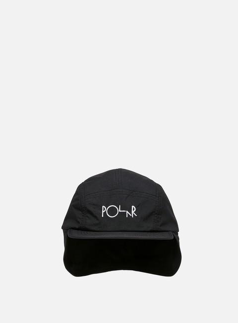 Polar Skate Flap Cap