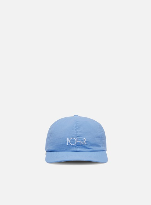 Outlet e Saldi Cappellini 5 Panel Polar Skate Lightweight Cap