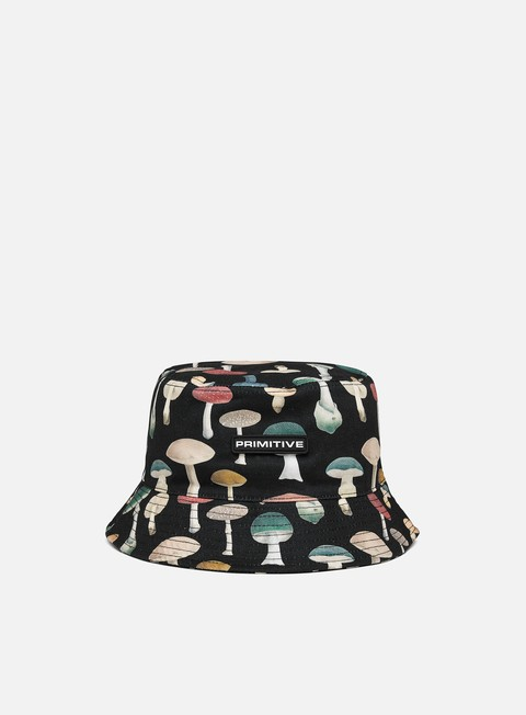 Bucket Hat Primitive Ashbury Bucket Hat