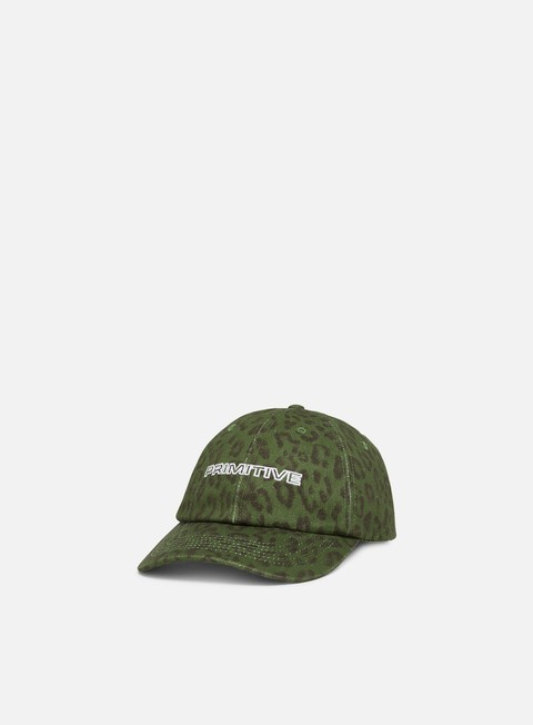 Primitive Expedition Strapback