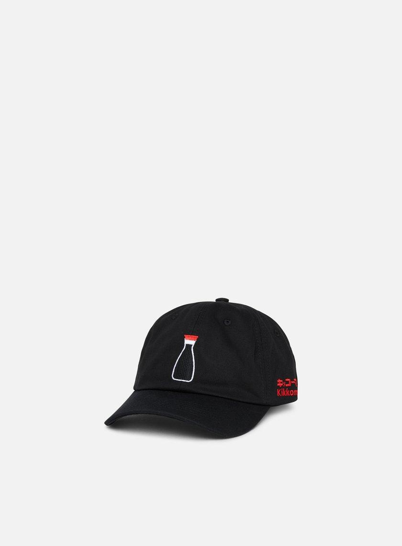 Primitive Kikkoman Dad Hat