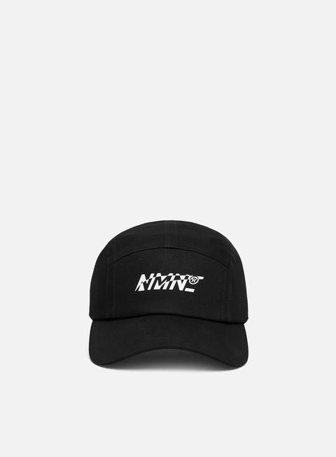 Curved Brim Caps Puma NEMEN Cap
