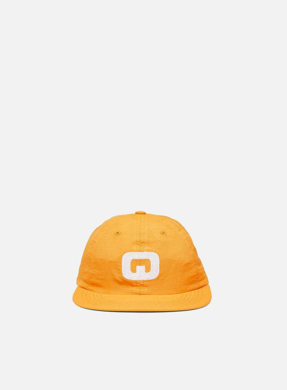 Quasi Letterman 6 Panel Hat