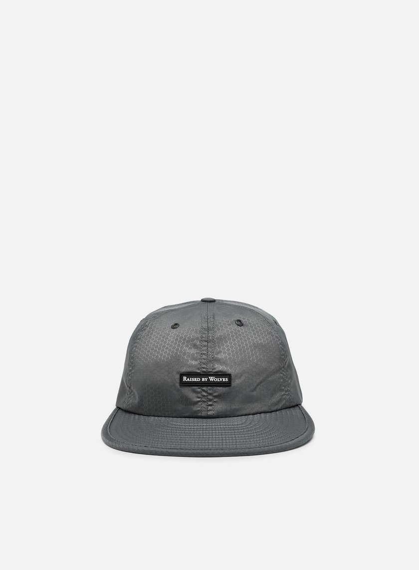Raised by Wolves Hex Ripstop 6 Panel