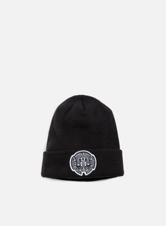 Rebel 8 - Until Death New Era Cuffed Beanie, Black 1