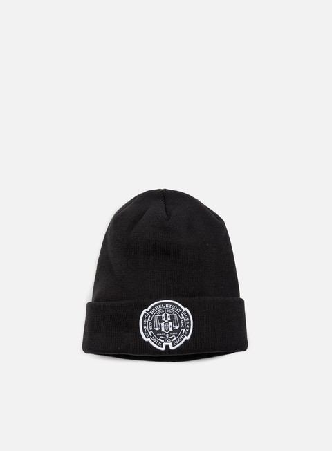 cappellini rebel 8 until death new era cuffed beanie black