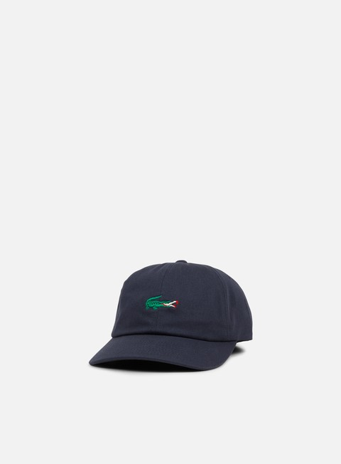 Curved Brim Caps Rebel 8 Water Hazard Strapback