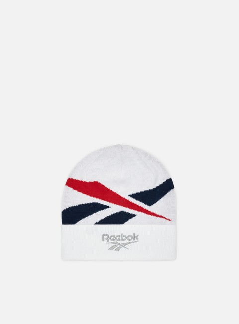 Reebok CL Lost Found Beanie