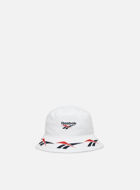 Cappellini Bucket Reebok Classic Vector Bucket Hat