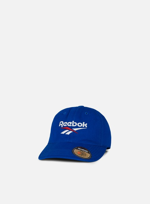 cappellini reebok classics lost e found cap royal