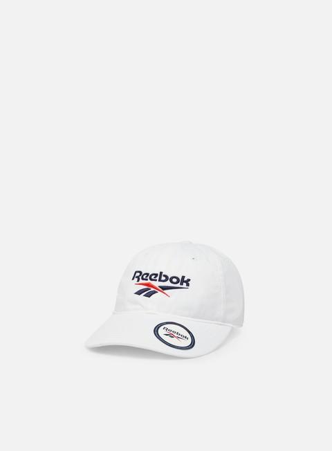 Cappellini Snapback Reebok Classics Vector Cap