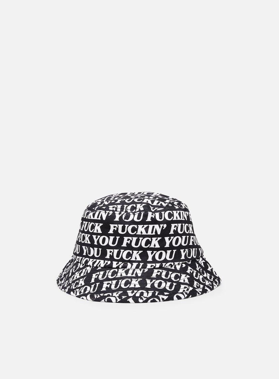 Rip N Dip Fuck You Bucket Hat