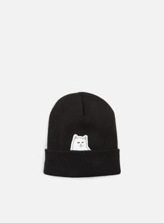 Rip N Dip - Lord Nermal Beanie, Black 1