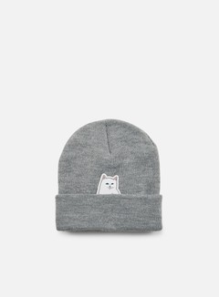Rip N Dip - Lord Nermal Beanie, Grey