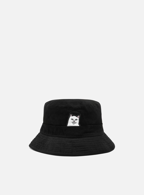 Cappellini Bucket Rip N Dip Lord Nermal Bucket Hat
