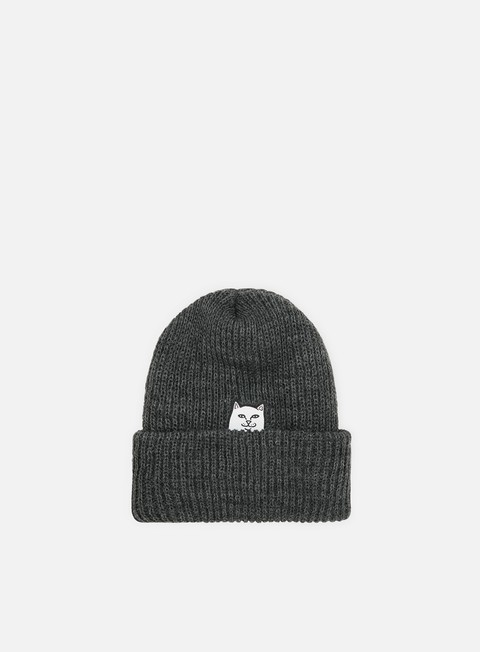 Rip N Dip Lord Nermal Knit Beanie