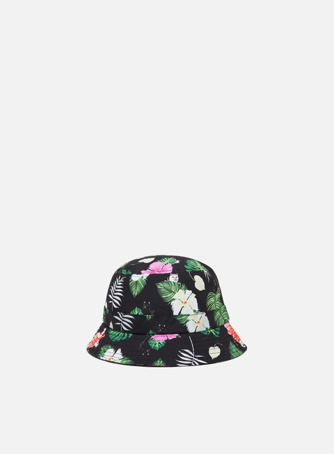 Outlet e Saldi Cappellini Bucket Rip N Dip Maui Nerm Bucket Hat