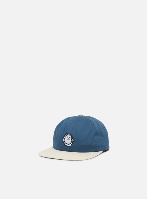 Outlet e Saldi Cappellini Snapback Rip N Dip Nerma Maniac 6 Panel Strapback