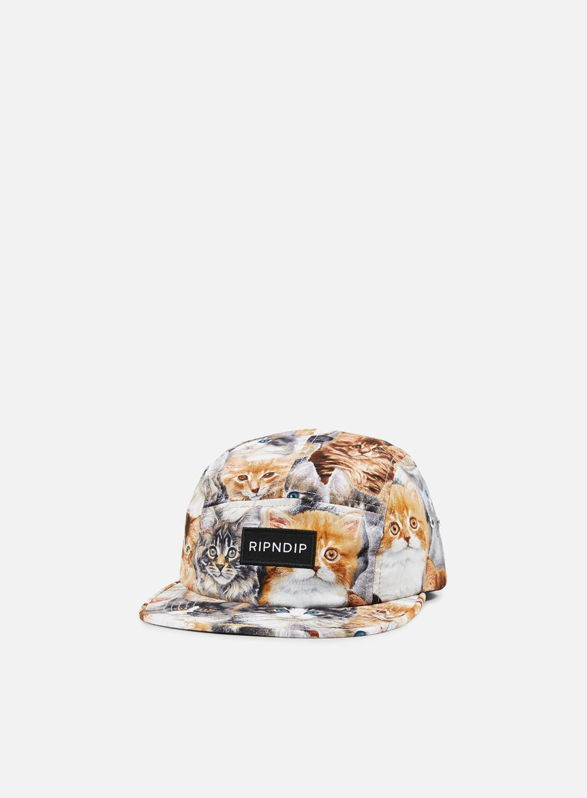 5550d88e951 RIP N DIP Nermal Camp Cap € 42 5 Panel Caps