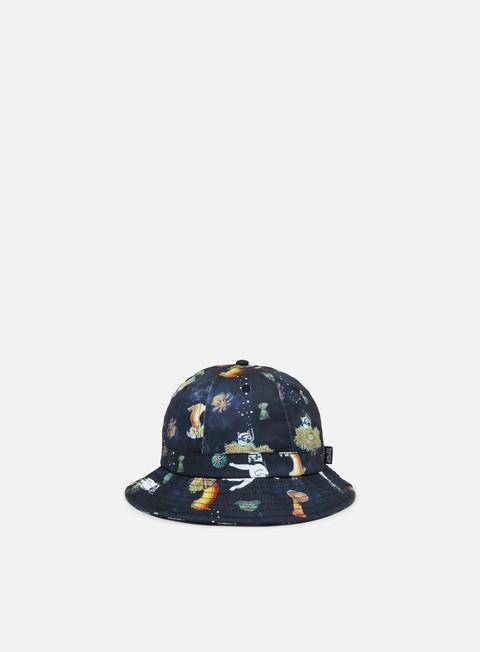 Outlet e Saldi Cappellini Bucket Rip N Dip Scuba Nerm Bucket Hat