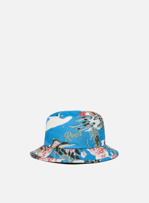 Rvca Location Bucket Hat