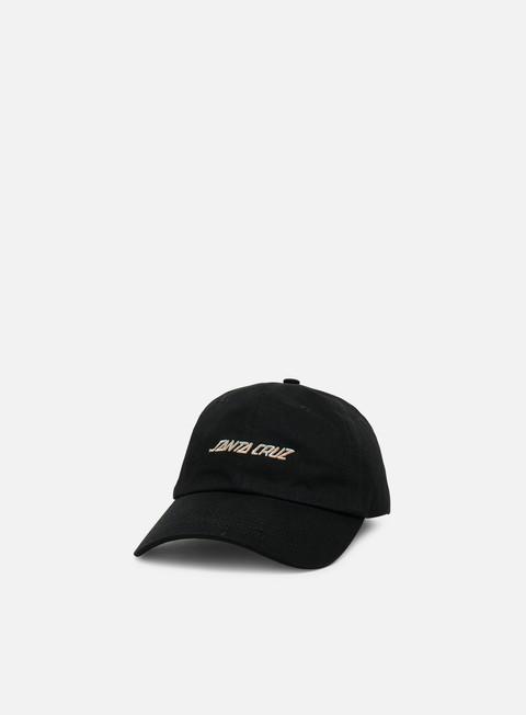 Snapback Caps Santa Cruz Classic Strip Cap